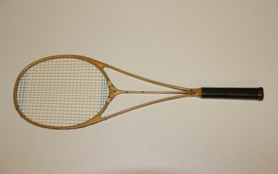 HAZELLS STREAMLINE BLUE STAR RACKET