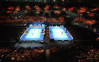 Yonex All-England Badminton Championships – Venues.