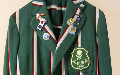 All-England Blazer