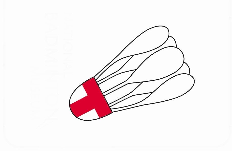 National Badminton Museum – Logo