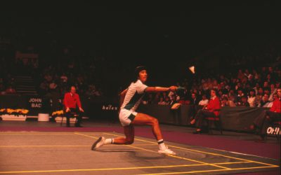 All England Record Breaker – Rudy Hartono