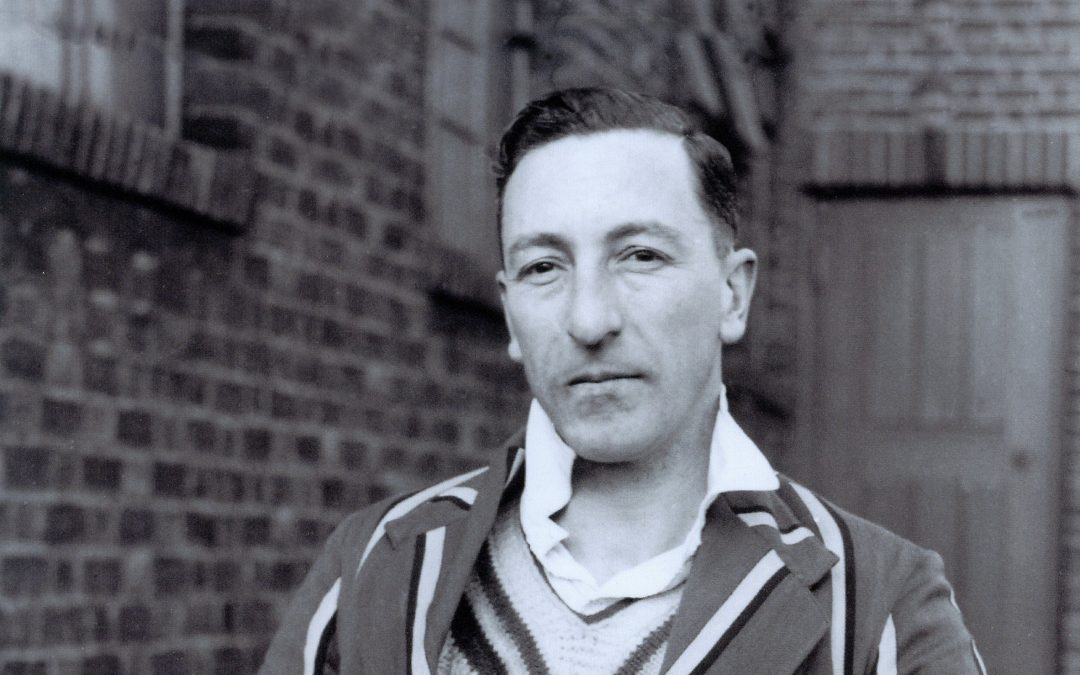 Donald Hume – A Great Champion in the 1930s