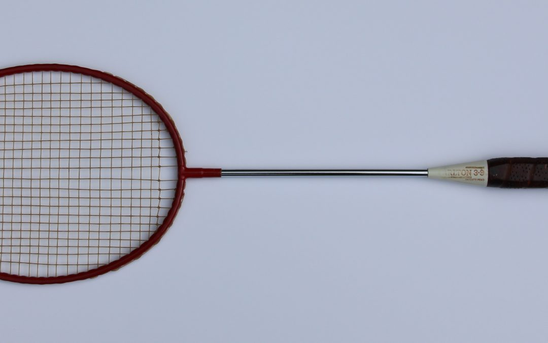 The Racket that Changed Badminton