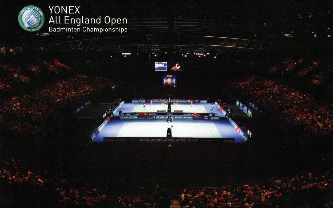 The History of the All England Badminton Championships