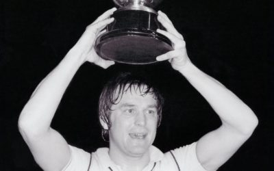 Svend Pri – The All-England Champion who was Overcome with Joy